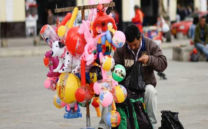 Crece empleo y baja informalidad en Zacatecas según Inegi