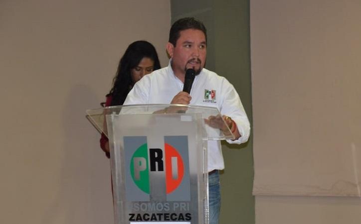 Con padrón de 97 mil 243 militantes cuenta el PRI para elección dominical