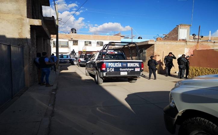 Encuentran muerto a extesorero de la capital zacatecana, Jesús Salinas