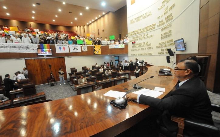 Justifica PAN voto en contra del Matrimonio Igualitario