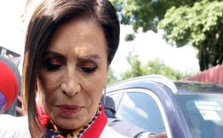 Rosario Robles permanecerá en prisión durante todo el proceso, decide el juez
