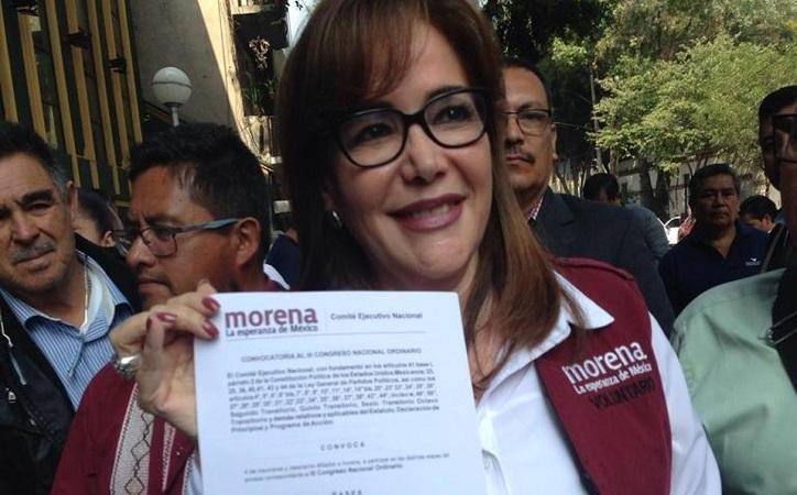 Entre cuestionamientos, inicia el proceso de renovación de la dirigencia nacional de Morena