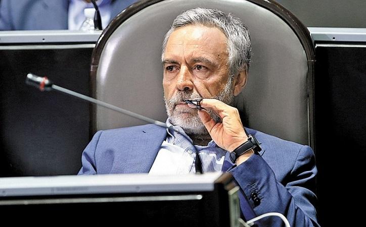 """""""El dinero no va a alcanzar"""", advierte Ramírez Cuellar sobre Presupuesto 2020"""