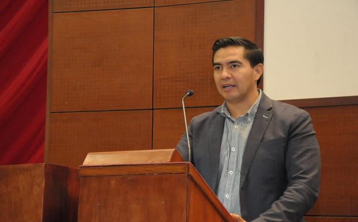 Raúl Ulloa desconoce a Calzada como coordinador del PES en la Legislatura a pocas horas del Tercer Informe de Tello