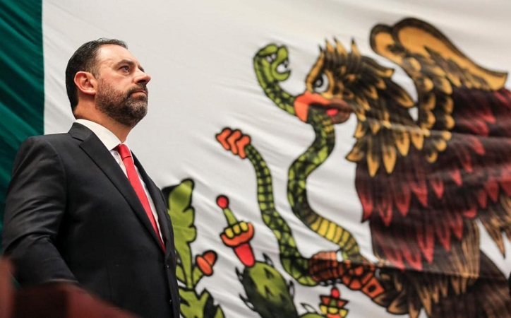 """He gobernado sin ocurrencias ni caprichos: Tello rinde Tercer Informe"