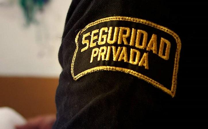 Empresas de seguridad privada que incumplan con el registro de su personal podrían ser suspendidas