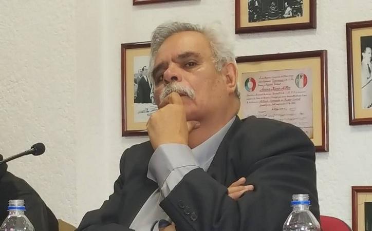 Luis Medina interpone denuncia ante Comisión de Honestidad y Justicia por audio que exhibe supuesto uso de estructura federal a favor de Catalina Monreal