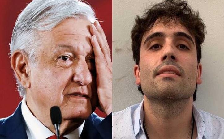 López Obrador y Culiacán… golpes de realidad