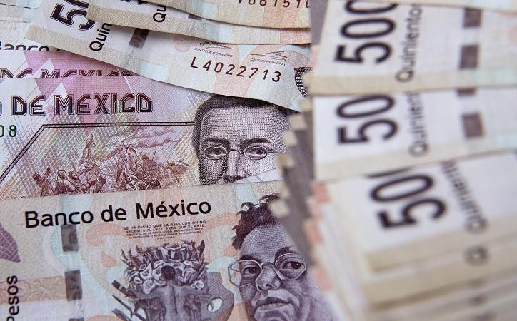 México está entre los 10 países más endeudados del mundo