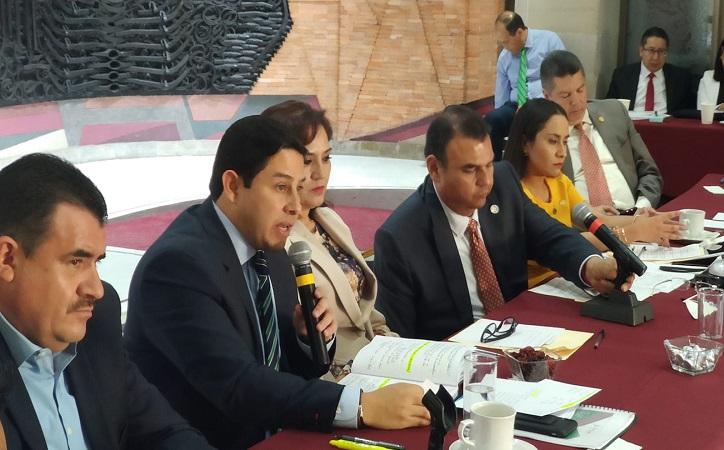 La disciplina financiera es una realidad en Zacatecas: Miranda