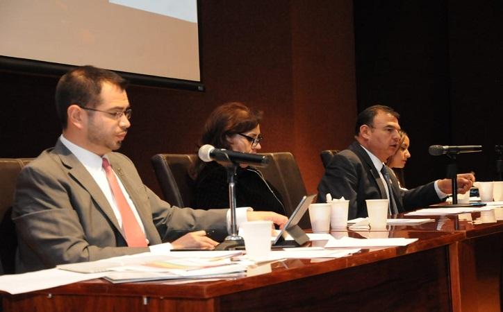 Comparece secretario de Gobierno ante diputados, afirma que en Zacatecas hay gobernabilidad y estabilidad política