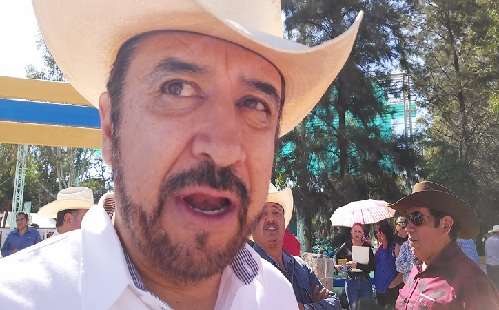 45 alcaldes zacatecanos acudirán a exigir recursos ante la Federación