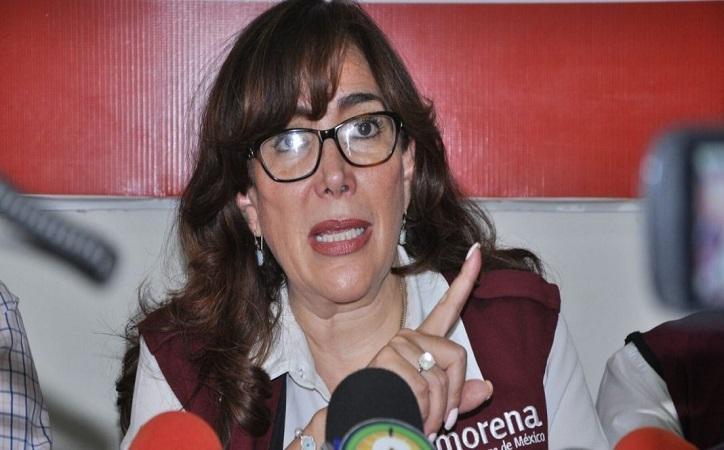 Se suspende elección en Morena por violencia