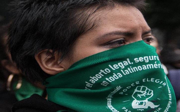 Oleada de leyes antiaborto en el país; Zacatecas sumado