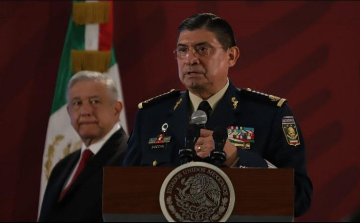 Hubo amenazas de atacar a otros estados por operativo en Culiacán: Sedena