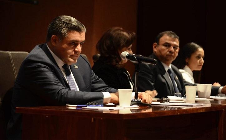 Que Zacatecas esté entre las 8 entidades con menor incidencia delictiva