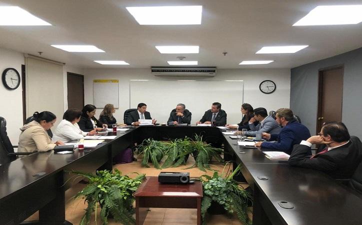 Busca Miranda la integración de Zacatecas al Fondo de Aportaciones para la Nómina Educativa y Gasto Operativo (FONE)
