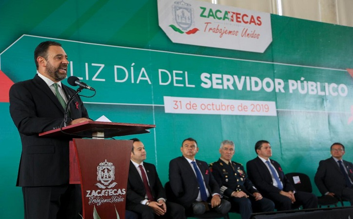 En 2020 se basificarán a trabajadores de Godezac anuncia gobernador