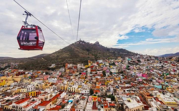 Zacatecas entre los 8 estados con menor incidencia delictiva según datos del SNSP
