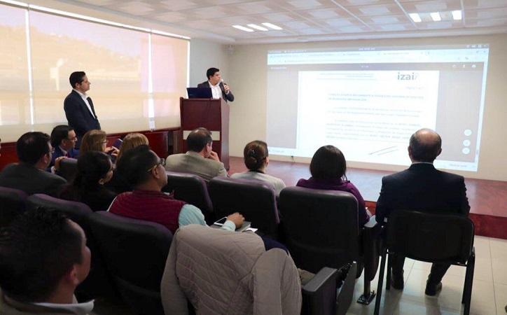 Zacatecas capital, pionero en aplicación de firma electrónica avanzada