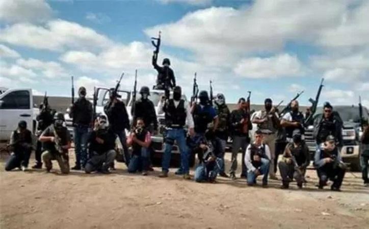Proponen en Estados Unidos considerar a cárteles mexicanos como organizaciones terroristas