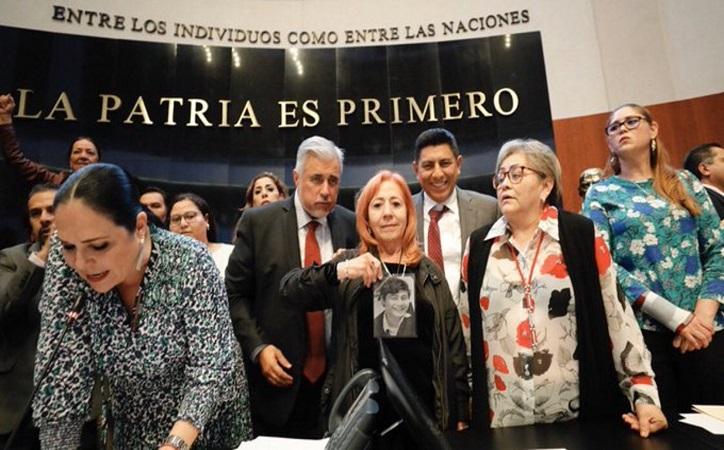 Gobernadores del PAN no reconocerán a Rosario Piedra al frente de la CNDH