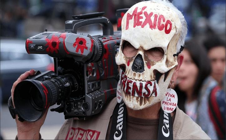 Suman ya 13 periodistas asesinados en actual sexenio
