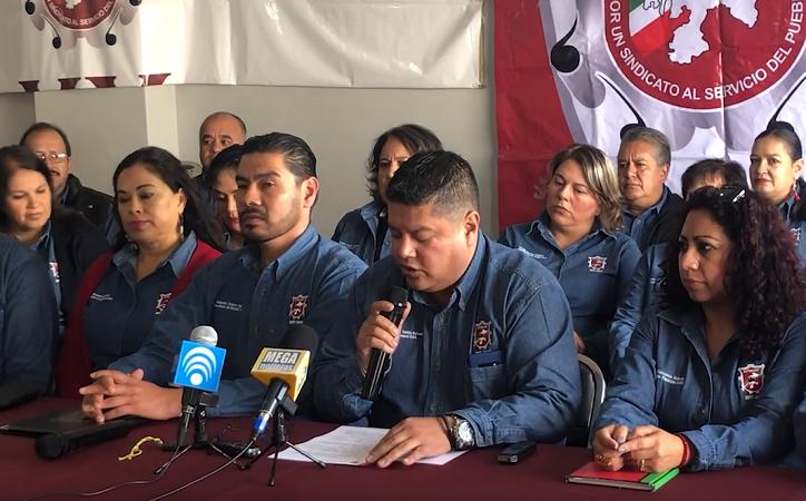 Rechaza Sutsemop el no incremento salarial 2020 anunciado por Godezac