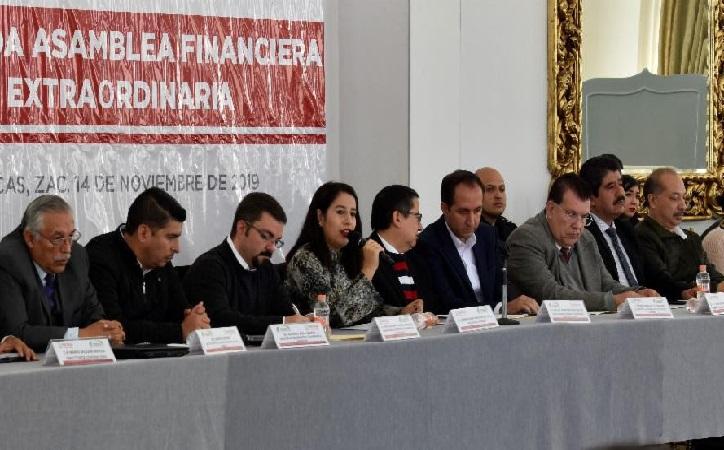 Pide Sfin a municipios que elaboren presupuesto de egresos austeros y responsables