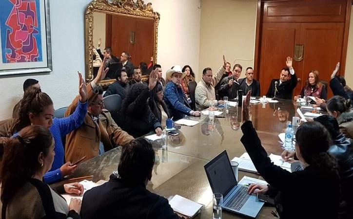 Capital de Zacatecas refinanciará su deuda pública