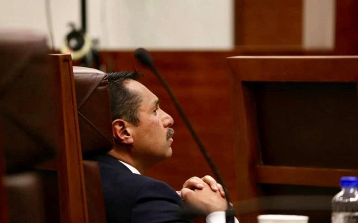"""Diputados protagonistas quieren modificar paquete económico estatal """"Base Cero"""": Esparza"""