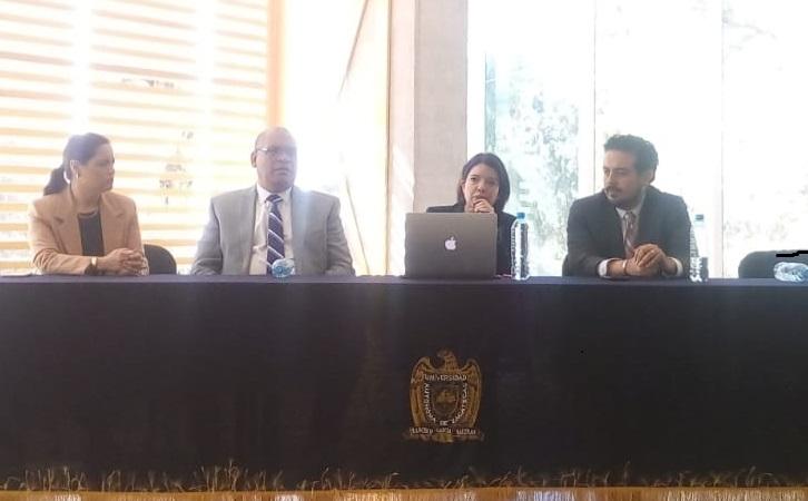 """Ve Impunidad Cero riesgo de """"populismo penal"""" en Ley de Amnistía"""