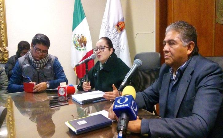 Anuncia Ayuntamiento de Zacatecas plan de descuentos para pago de predial