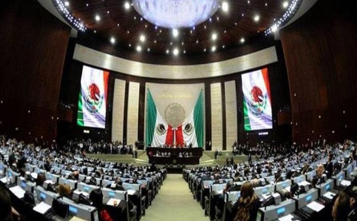 Diputados rechazan bajar 50% de presupuesto a partidos