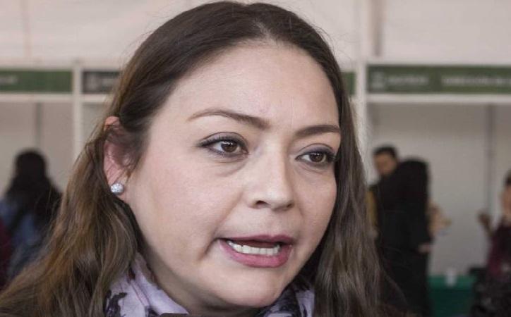 Casi 2 meses después, delegada de programas justifica a servidores de la nación que reventaron asambleas de Morena