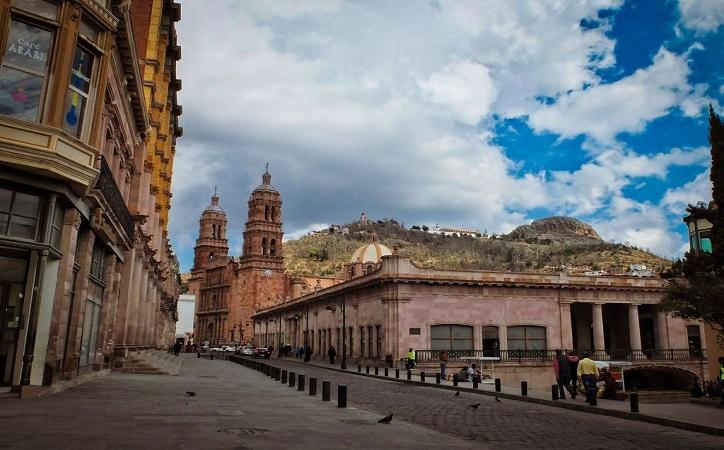 Zacatecas, sitio 14 en el Desempeño Financiero de las Entidades Federativas; cuarto en gasto per cápita