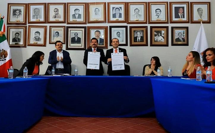 Zacatecas y Juchipila firman hermanamiento con beneficios turísticos y culturales