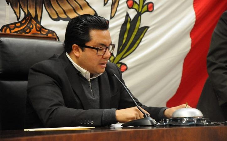 Que respeten tiempos electorales, pide Omar Carrera a aspirantes
