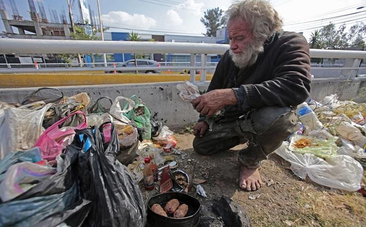 México, de las naciones con más desigualdad en el planeta