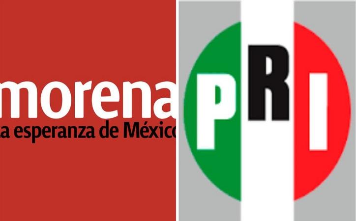 Morena y PRI, los partidos que más presupuesto tendrán para 2020 en Zacatecas
