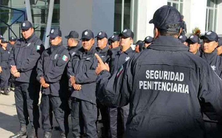 SSP abre convocatoria para formar parte de la Policía Penitenciaria