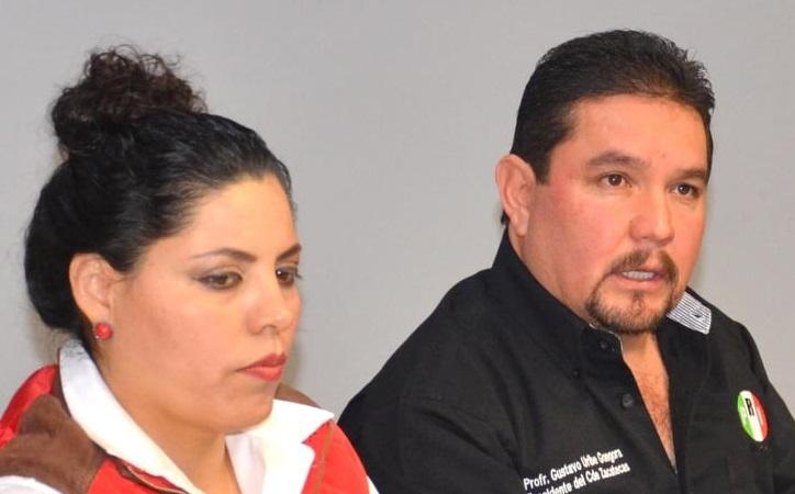 PRI pide unión para posicionar precandidtatos al 2021