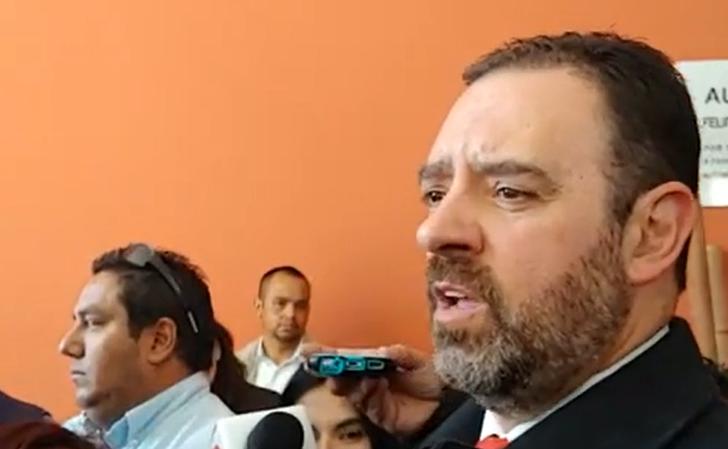 Insabi en Zacatecas no es un tema de partidos o de ser oposición: Tello