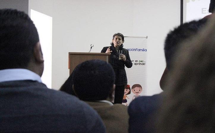 Presentan programa #OperaciónFamilia para prevenir violencia en escuelas