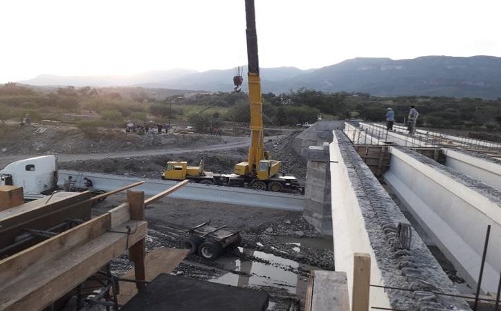 Prepara Godezac inauguración de cuatro obras de relevancia en municipios