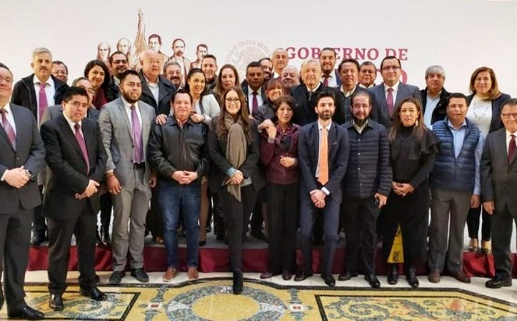 Superdelegados quieren promoción personalizada; impugnan ante el TEPFJ, incluída la de Zacatecas