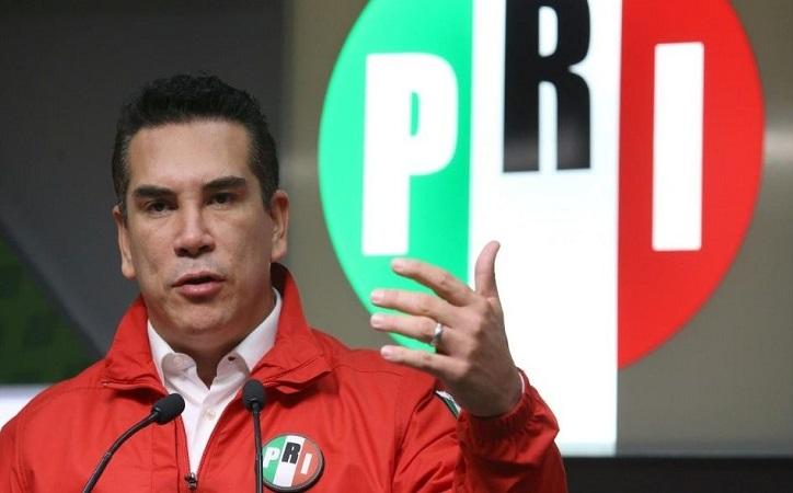 PRI se lava las manos tras la detención de Emilio Lozoya