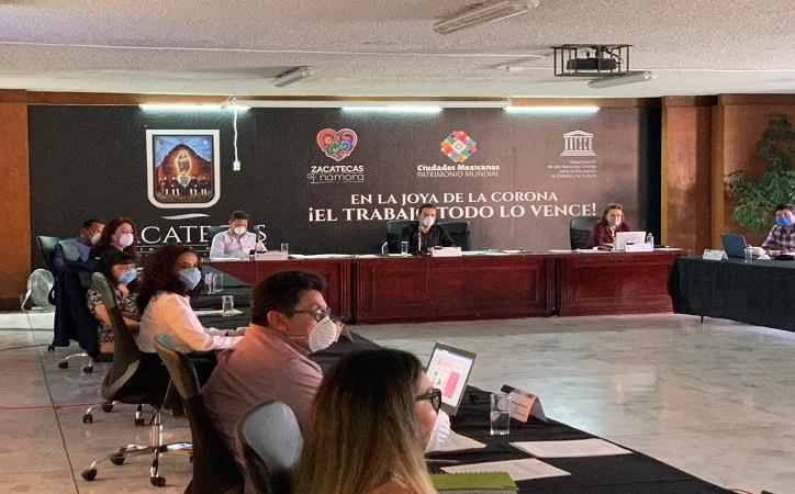 Zacatecas capital aprueba Fondo de Contingencia, contempla créditos al micro y pequeño negocio