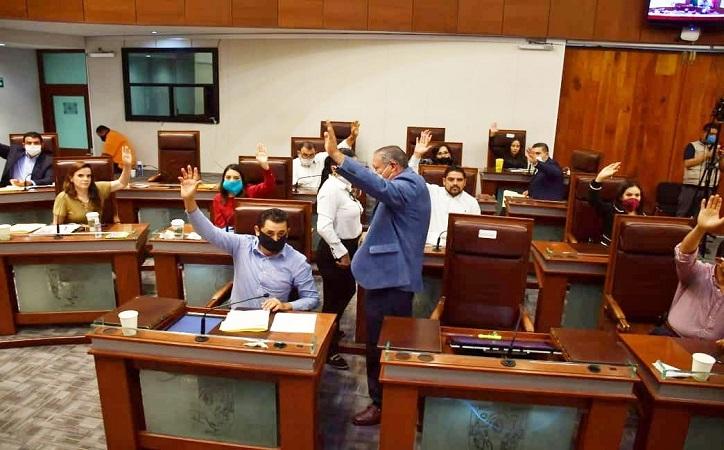 Legislatura busca evitar el cierre de negocios y la pérdida de empleos por la emergencia sanitaria