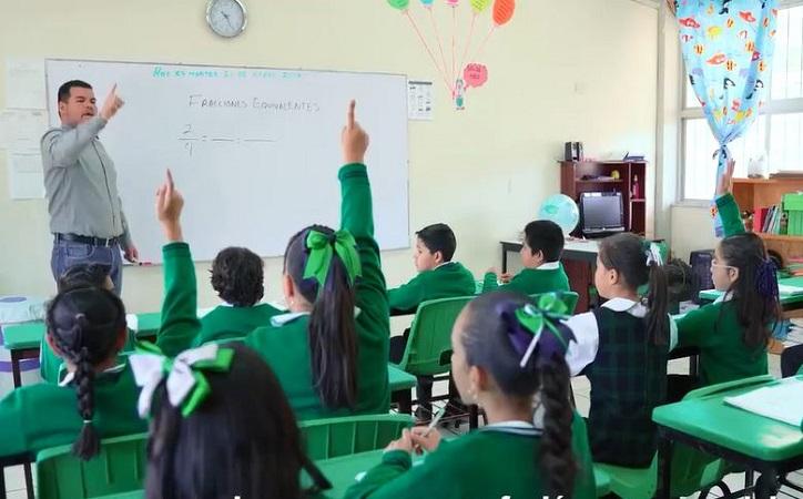 Determina Tello regreso a clases presenciales en Zacatecas hasta agosto próximo